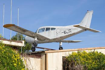 EC-BJG - Fundació Parc Aeronàutic de Catalunya Beechcraft 19 Musketeer