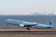 Korean Air HL7766 image
