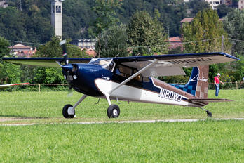N180WJ - Private Cessna 180 Skywagon (all models)