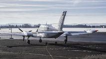 SP-FTD - MGGP Aero Cessna 402B Utililiner aircraft