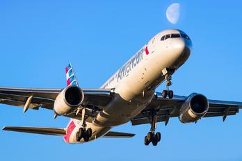 N183AN - American Airlines Boeing 757-200