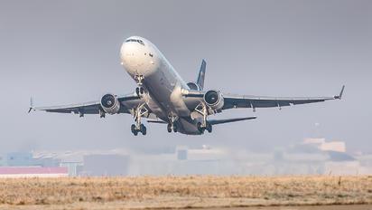 N288UP - UPS - United Parcel Service McDonnell Douglas MD-11F