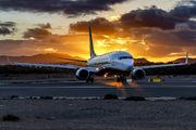 EI-EFC - Ryanair Boeing 737-800 aircraft