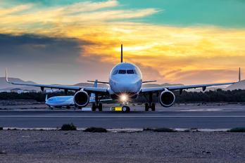 HB-JOX - Air Berlin - Belair Airbus A321