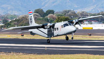 MSP009 - Costa Rica - Ministry of Public Security Harbin Y-12 aircraft