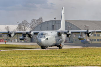 8T-CA - Austria - Air Force Lockheed Hercules C.1P