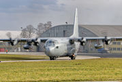 8T-CA - Austria - Air Force Lockheed Hercules C.1P aircraft