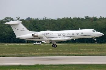 N475LC - Private Gulfstream Aerospace G-IV,  G-IV-SP, G-IV-X, G300, G350, G400, G450