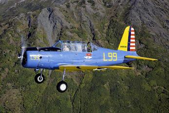 N63282 -  Vultee BT-13