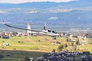 Old Gliders Meeting in Czarna Gora