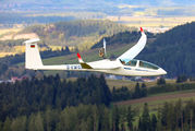 D-KWOS - Private DG Flugzeugbau DG-1001 aircraft