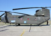 ES923 - Greece - Hellenic Army Boeing CH-47D Chinook aircraft