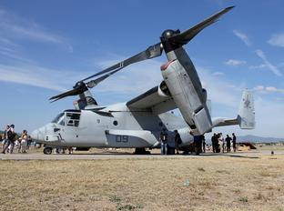 168607 - USA - Marine Corps Boeing CV-22B