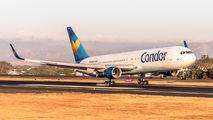 D-ABUB - Condor Boeing 767-300ER aircraft