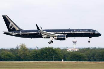 G-TCSX - TAG Aviation Boeing 757-200WL