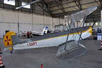 I-SARY - Private Stampe SV4