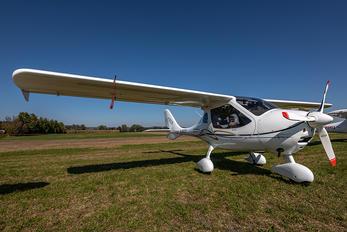 D-MIZY - Private Flight Design CTLS