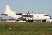 UR-CKM - Cavok Air Antonov An-12 (all models) aircraft