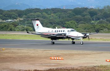 TG-CID - Private Beechcraft 250 King Air