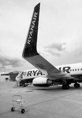 EI-DYX - Ryanair Boeing 737-8AS