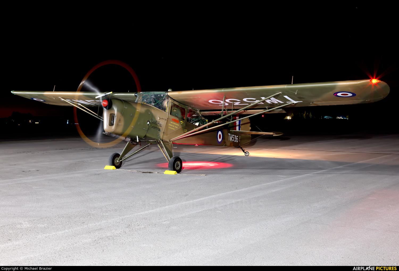 Private G-BNGE aircraft at Kemble