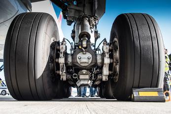 HB-JNJ - Swiss Boeing 777-300ER