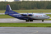 EW-485TI - Ruby Star Air Enterprise Antonov An-12 (all models) aircraft
