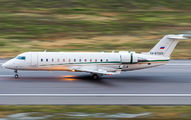 RA-67220 - Kolavia Canadair CL-600 Challenger 850 aircraft