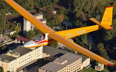 OM-7409 - Aeroklub Nové Zámky Orlican VT-116 Orlik II