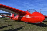 SP-1742 - Private PZL SZD-12 Mucha Sto aircraft