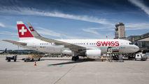 Swiss HB-JLT image