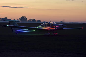 G-CINO - Aerosparx Display Team Grob G109