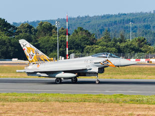 C.16-73 - Spain - Air Force Eurofighter Typhoon