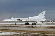 RF-34089 - Russia - Air Force Tupolev Tu-22M3 aircraft