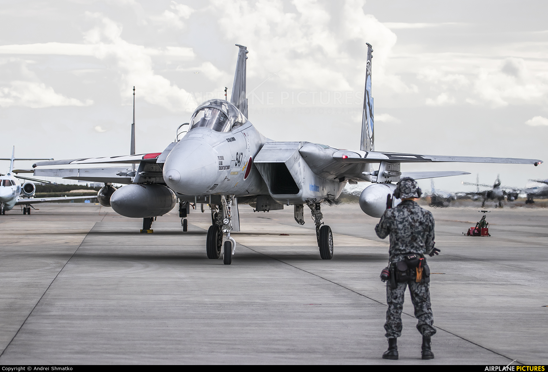 Japan - Air Self Defence Force 42-8947 aircraft at Naha