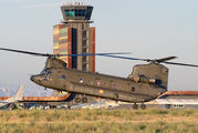 HT.17-14 - Spain - Army Boeing MH-47D Chinook aircraft