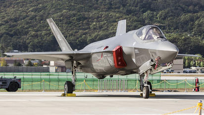 15-5131 - USA - Air Force Lockheed Martin F-35A Lightning II