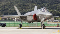 15-5131 - USA - Air Force Lockheed Martin F-35A Lightning II aircraft