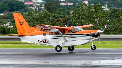 TI-BAB - Private Quest Kodiak 100