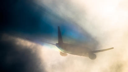 PH-BQH - KLM Boeing 787-9 Dreamliner