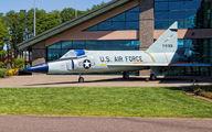56-1368 - USA - Air Force Convair F-102 Delta Dagger aircraft