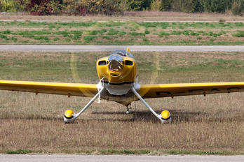 D-EACL - Private Experimental Aviation model