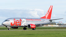 G-CELY - Jet2 Boeing 737-300 aircraft