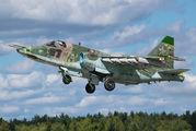 - - Russia - Air Force Sukhoi Su-25SM aircraft