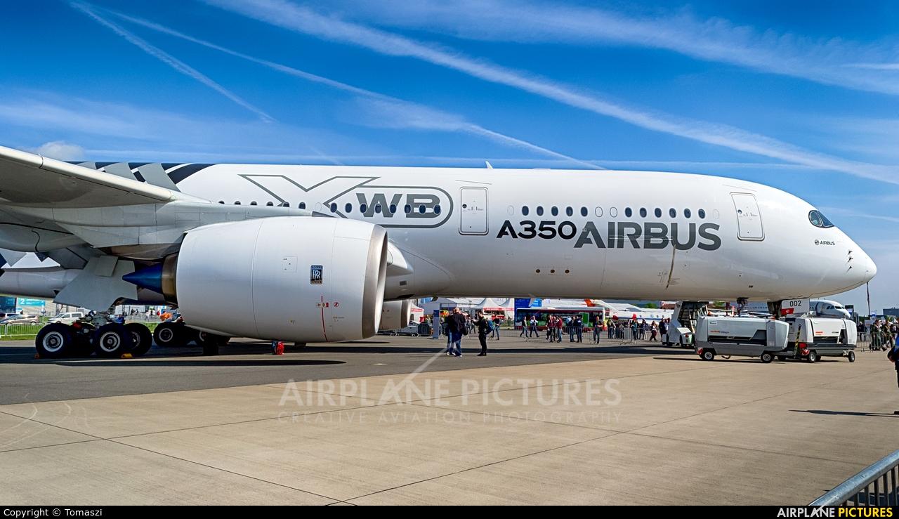 Airbus Industrie F-WWCF aircraft at Berlin - Schönefeld