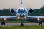 RF-90789 - Russia - Air Force Tupolev Tu-134AK aircraft