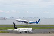 ANA - All Nippon Airways JA706A image