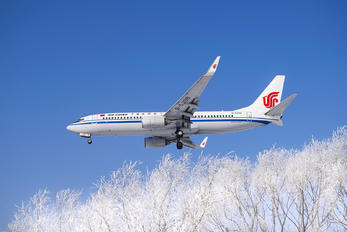 B-5398 - Air China Boeing 737-800