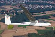 D-KKGD - Private Schempp-Hirth Discus aircraft