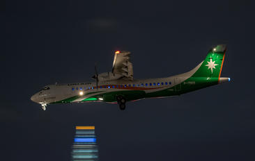 B-17005 - Uni Air ATR 72 (all models)